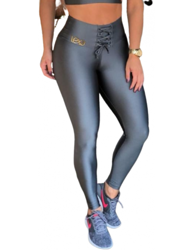 Leggings pour la danse/sport en gris