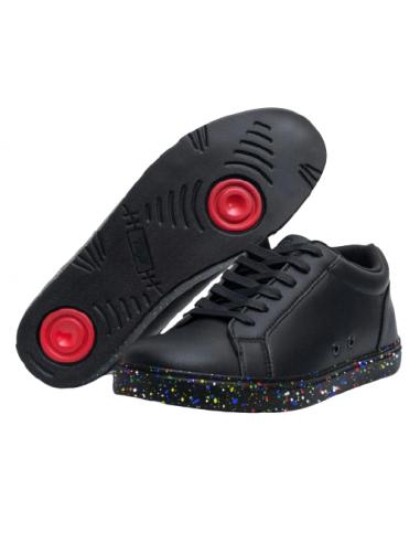 Fuego Ataca Sneaker da ballo uomo