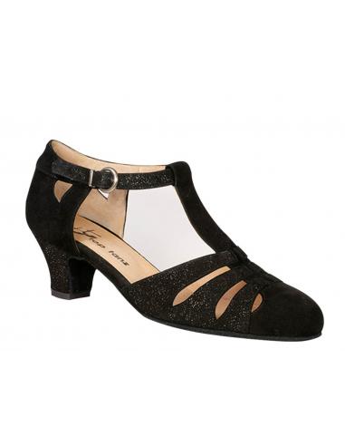 Chaussures de danse Coco noir