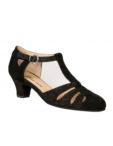 Scarpe da ballo Coco nero