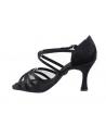 Chaussure de danse salsa sera 1605