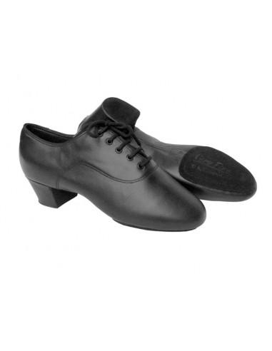 Scarpa da ballo latino uomo S417