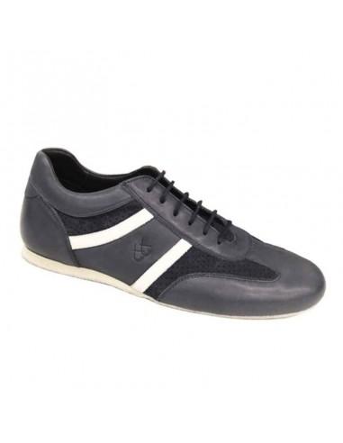 Sneaker da ballo uomo Blue