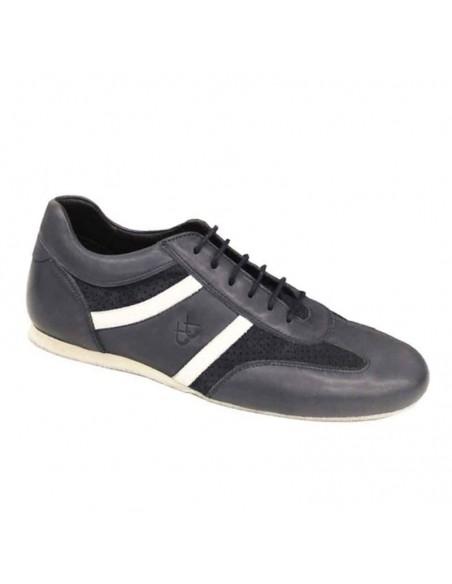 TT Sneaker blue 1208