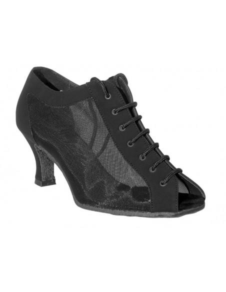 Ladies dance shoe 1643