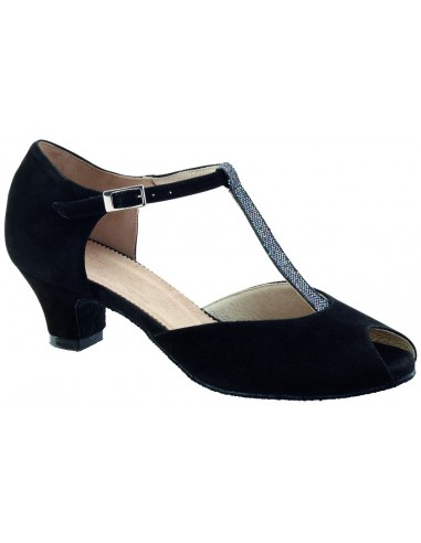 Low heel dance shoe 2330