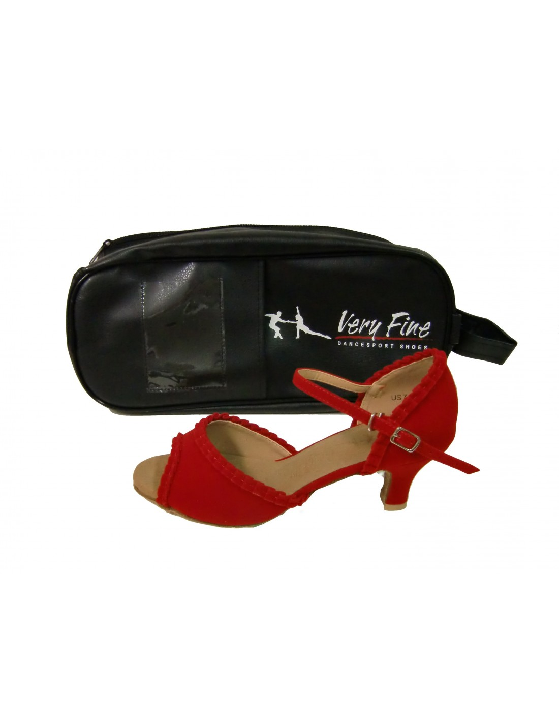 Sac chaussures for Equipement danse