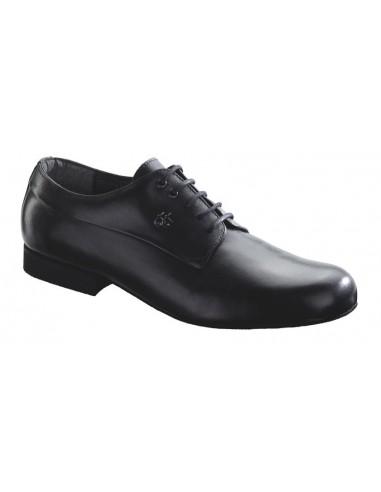 Scarpa da ballo uomo piedi larghi 1412