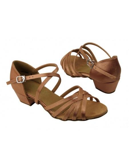 Girls dance shoe 1670CG