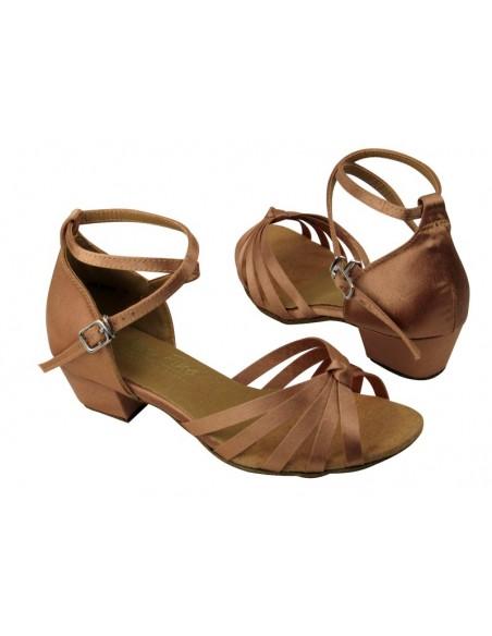 Chaussures de danse filles 6005G