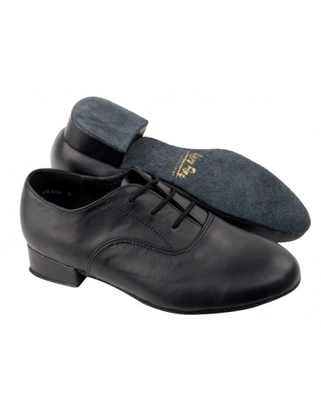 Boys dance shoe 919101B