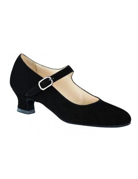 Ladies closed toe shoe 3230