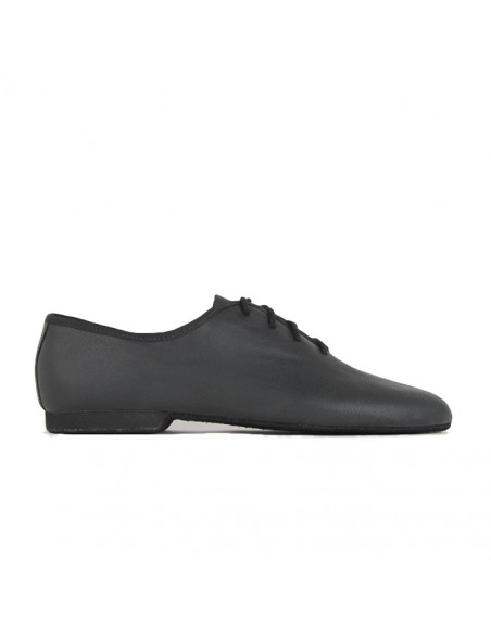 Jazz practise shoe 01F black