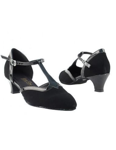 Chaussure de danse fermé 9627FT