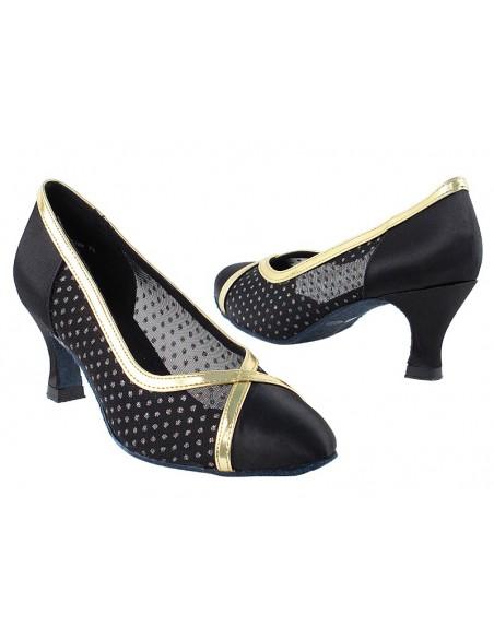 Chaussure de danse fermé 6815