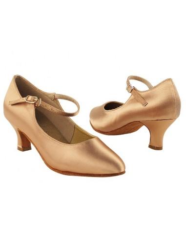 Vegan dance shoe S9137