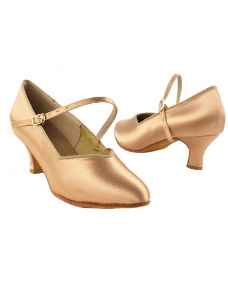 Ladies vegan closed toe shoe S9138