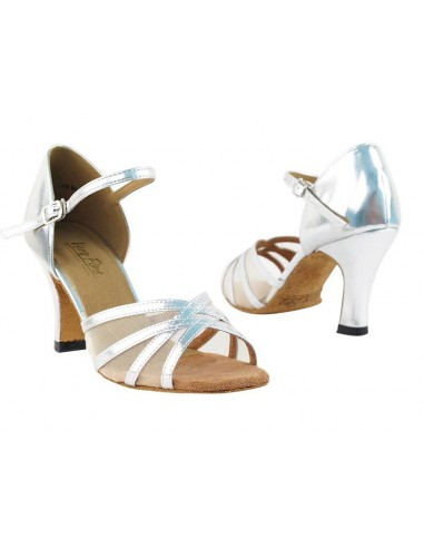 Ladies dance shoe 6027