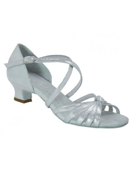 Low heel dance shoe 2336