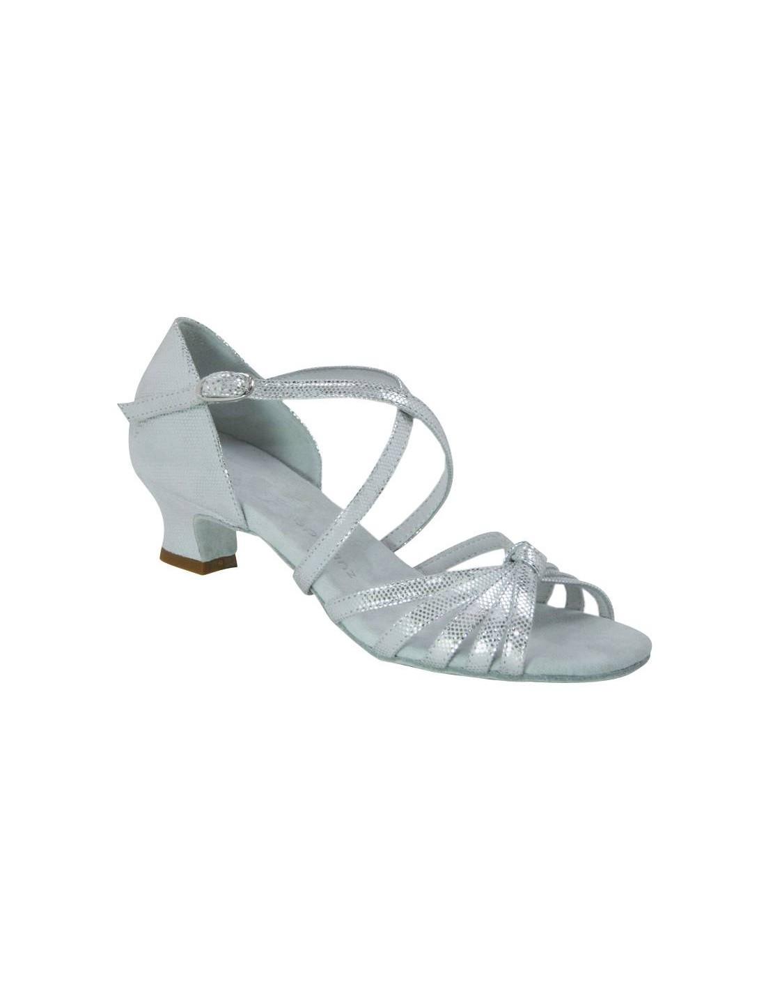 Www Low Heeled Dance Shoes