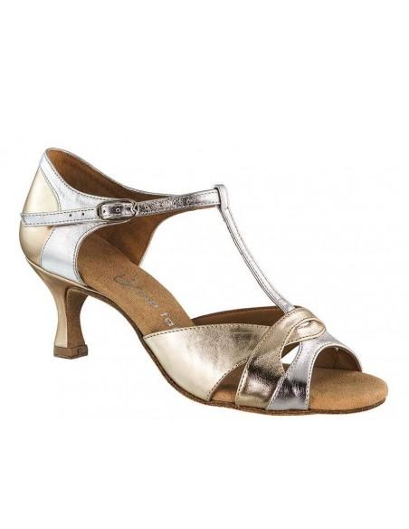 Low heel dance shoe 2754