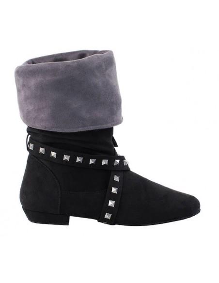 West Coast Swing Dance Boot