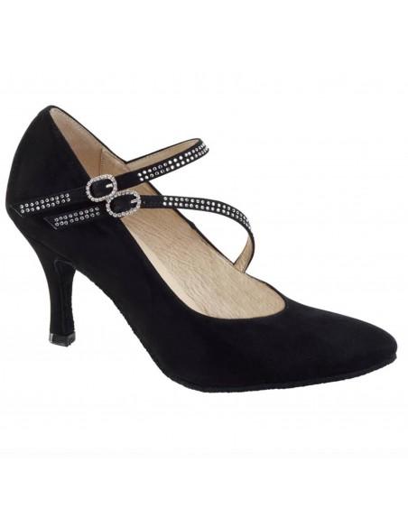 Ladies closed shoe 3780