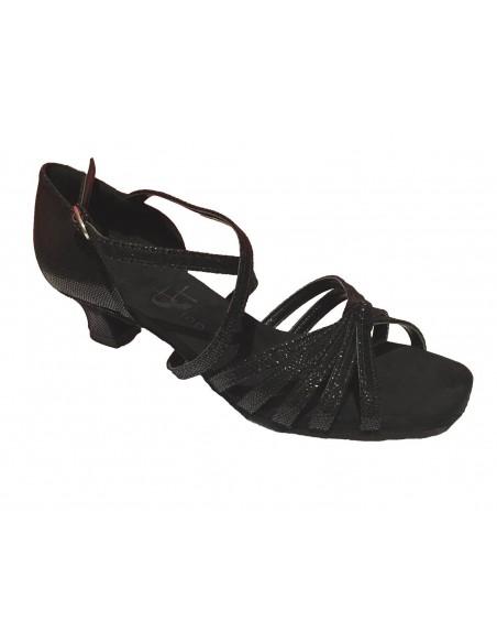 Low heel dance shoe 2342
