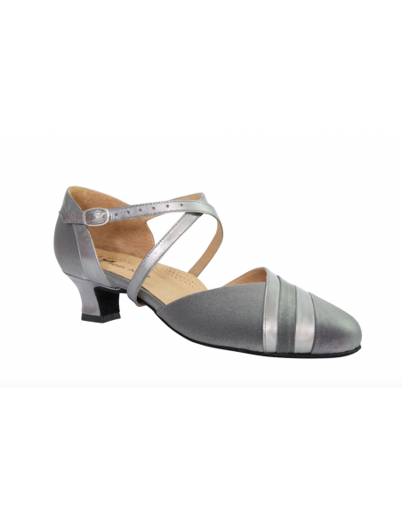 Ladies dance shoe 3237
