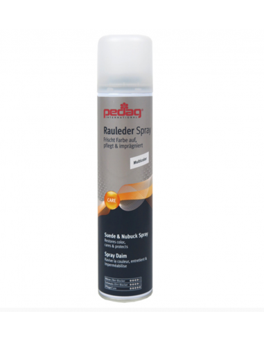 Rauleder Spray