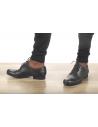 Chaussures de danse larges