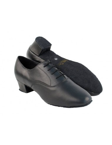 Mens latin dance shoe James