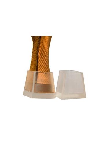 Plastic Heel protectors