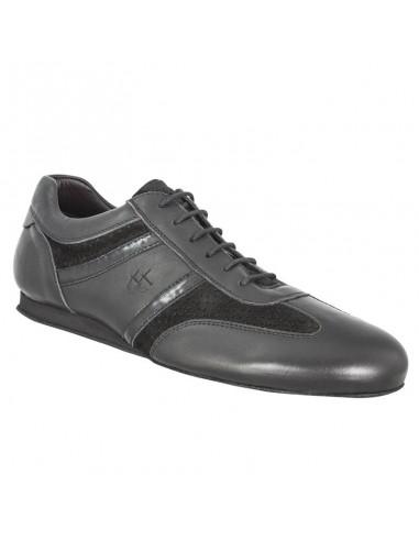 Sneaker da ballo uomo Black