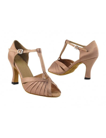 Ladies dance shoe 2707