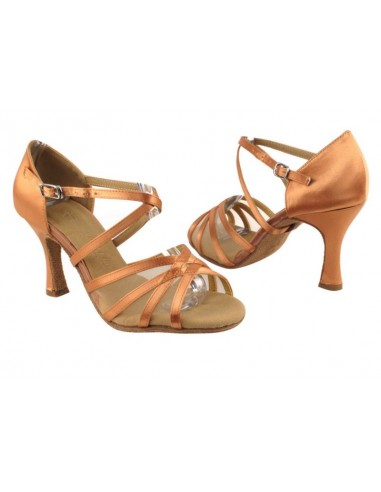 Salsa dance shoe 1605
