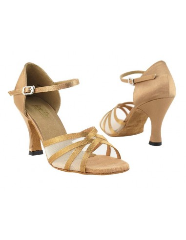 Ladies dance shoes 6027