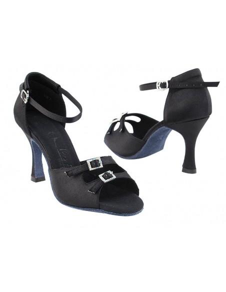 Salsa dance shoe Sera 1620