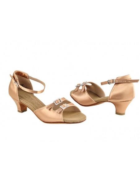 Low heel dance shoe 1620C