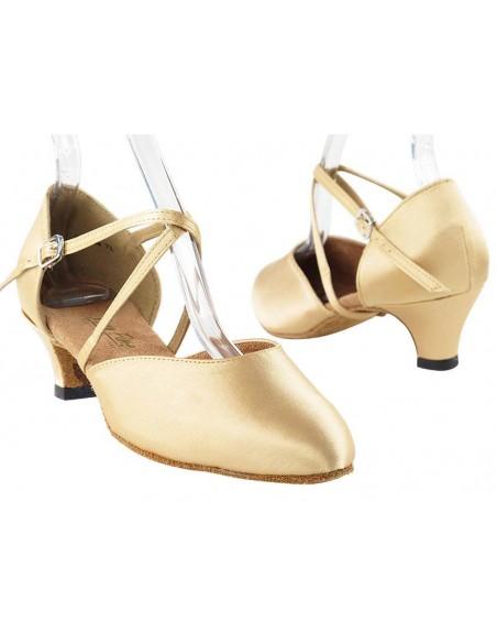 Ladies closed shoe 9691C