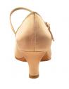 Scarpa da ballo vegan punta chiusa S9138