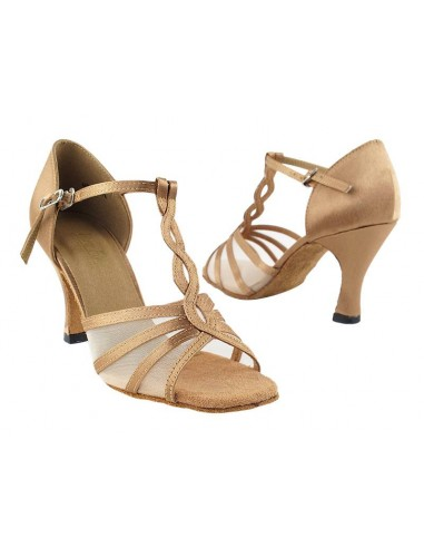 Ladies dance shoe 1692N