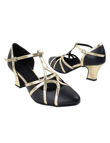 Ladies closed shoe 3541