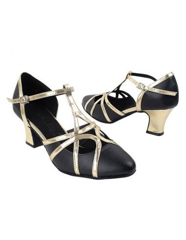 Ladies closed shoe 3541