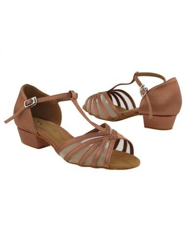 Chaussure de danse femmes 16612FT