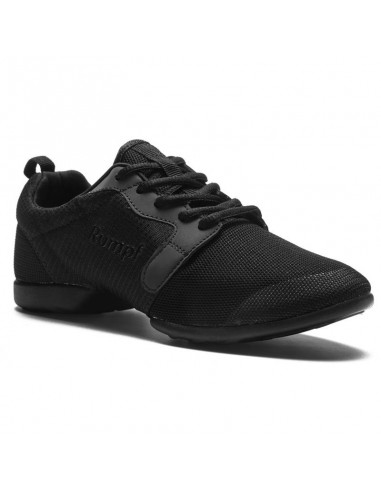 Damentanzsneaker 1510 all black