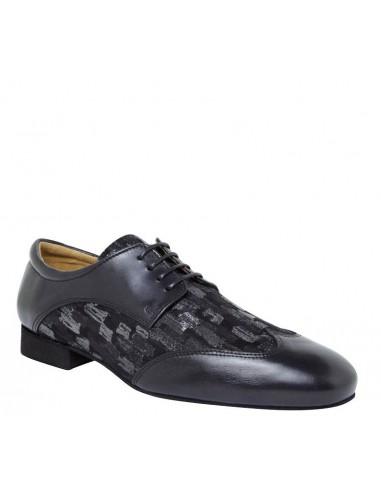 Mens dance shoe 1801
