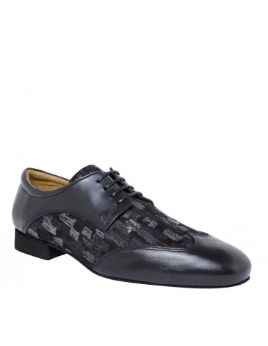 Mens dance shoe 1801