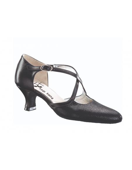 Chaussure de danse boût fermé 3750