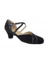 Ladies dance shoe 3342
